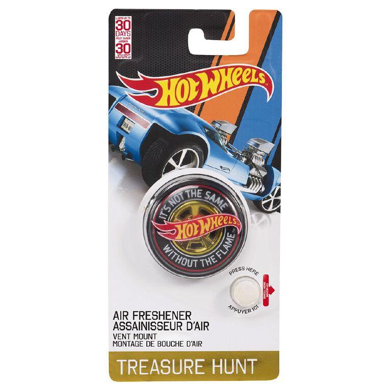Hot Wheels Vent Treasure Hunt, , hi-res