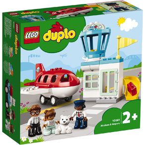 LEGO DUPLO Airplane & Airport 10961