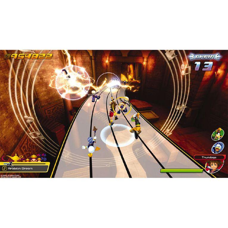 PS4 Kingdom Hearts Melody of Memories, , hi-res