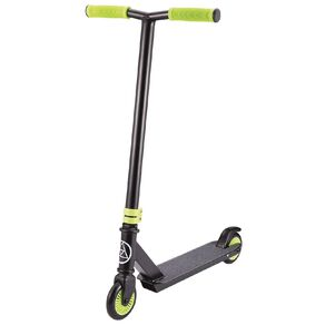 Milazo Action Scooter Green