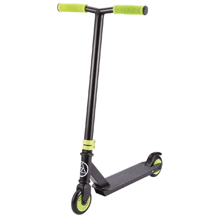 Milazo Action Scooter Green, , hi-res