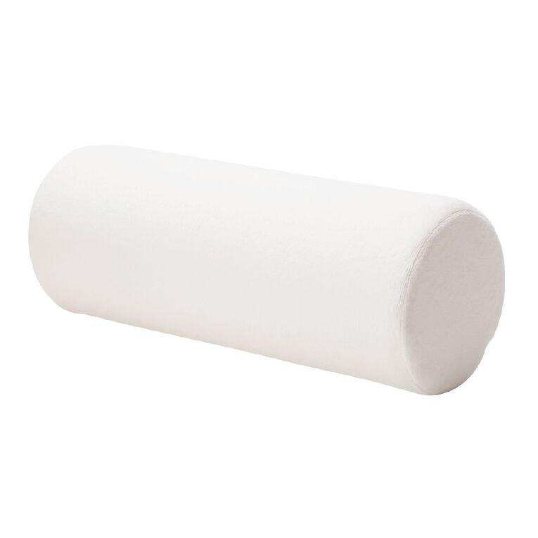 Flourish Memory Foam Neck Roll, , hi-res