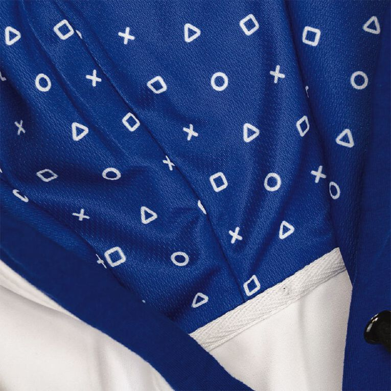 Official PlayStation Japanese Inspired Hoodie XL, , hi-res