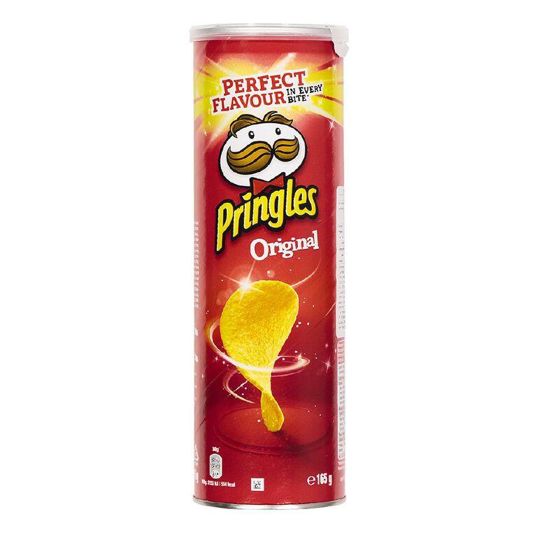 Pringles Original 165g, , hi-res