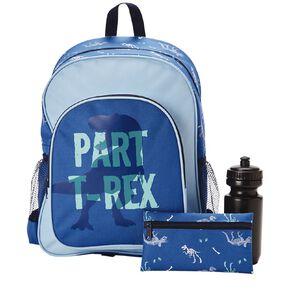 H&H Unicorn Print Bundle Backpack