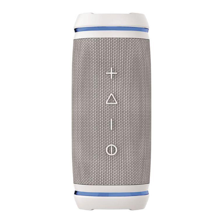 Veon IPX6 Bluetooth Speaker VNIPX62018 White, , hi-res