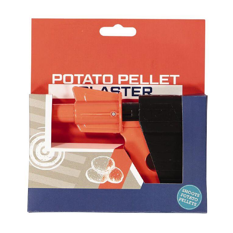Potato Pellet Blaster, , hi-res