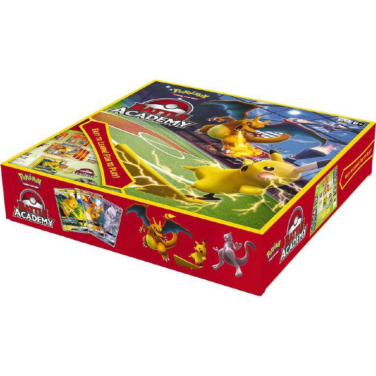 Pokemon Trading Card Game Battle Academy Box, , hi-res