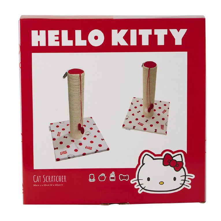 Hello Kitty Cat Scratcher, , hi-res