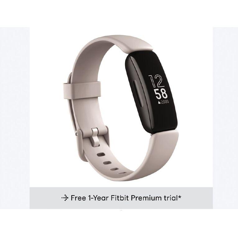 Fitbit Inspire 2 Lunar White, , hi-res