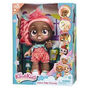 Kindi Kids Doll Single Pack Season 2 Summer Peaches