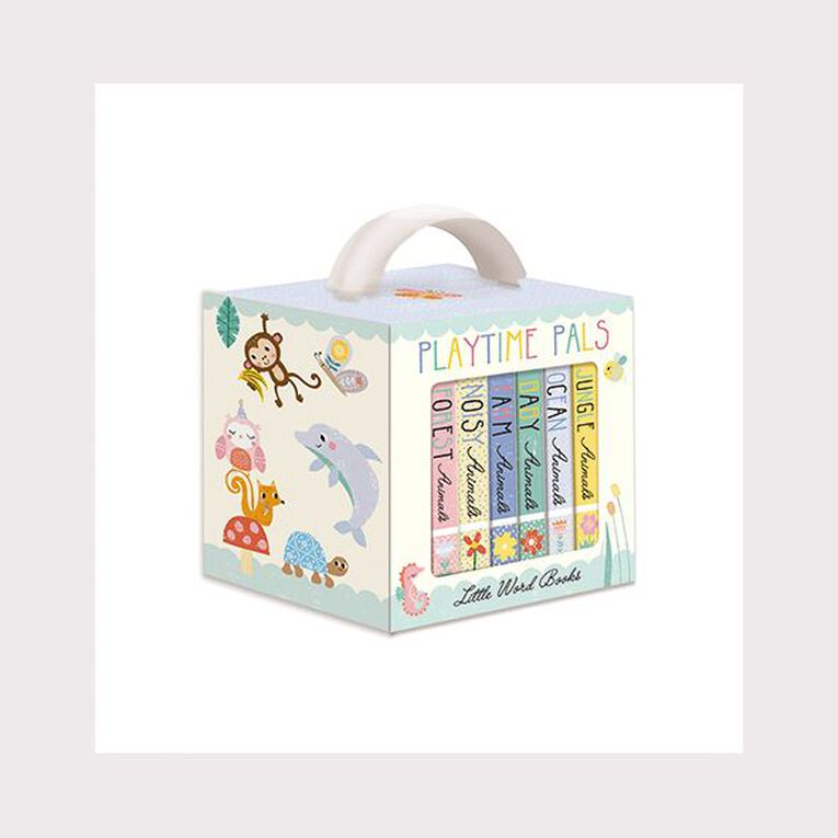 Look & Learn Box Set: Playtime Pals, , hi-res