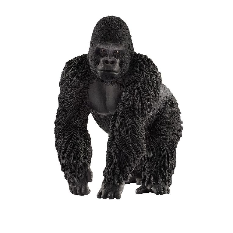 Schleich Gorilla Male, , hi-res