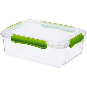 Visto Fresh Storage Container Clear Assorted 2.3L