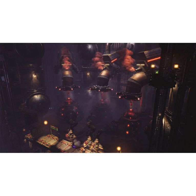 PS5 Oddworld Soulstorm Day One Edition, , hi-res