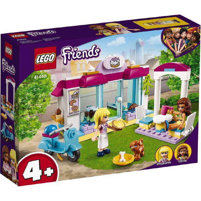 LEGO Friends Heartlake City Bakery 41440, , hi-res