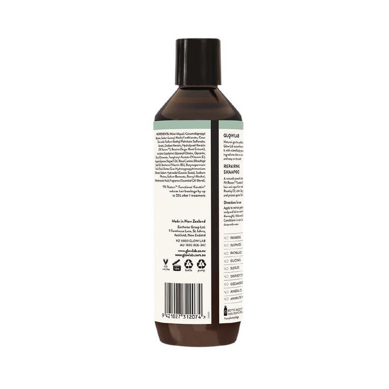 Glow Lab Repairing Shampoo 300ml, , hi-res