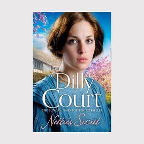 Nettie's Secret by Dilly Court