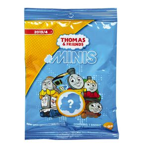 Fisher-Price Thomas & Friends Minis Blind Bag Assorted
