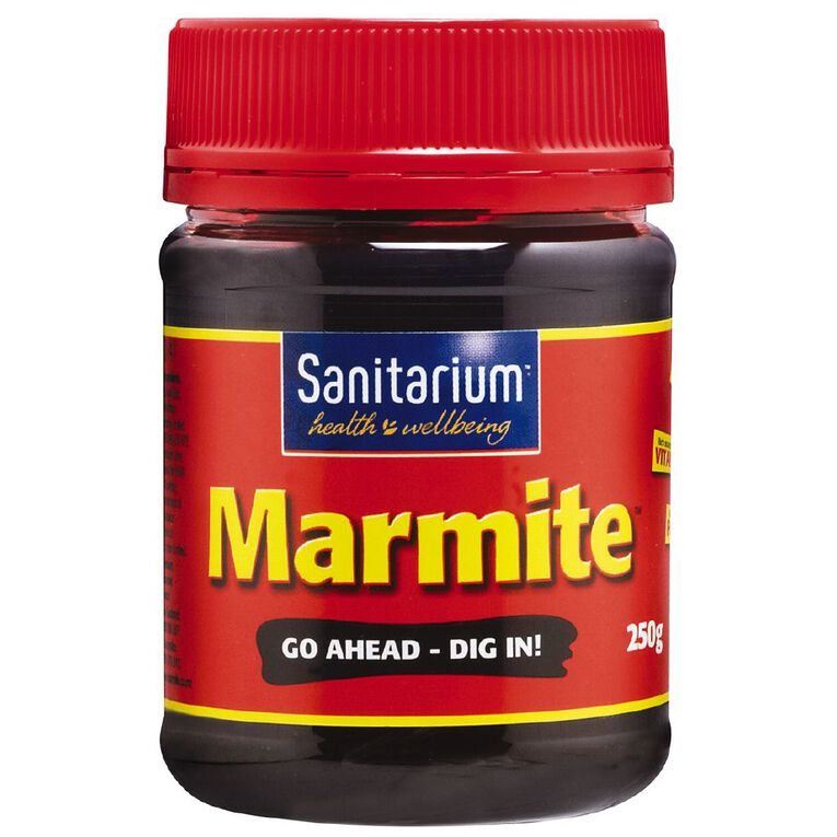 Sanitarium Marmite 250g, , hi-res