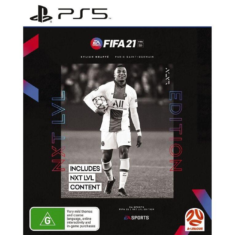 PS5 FIFA 21 Next Level Edition, , hi-res