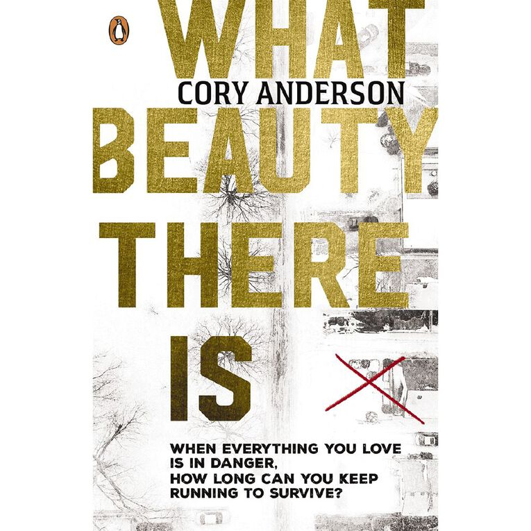What Beauty There Is by Cory Anderson, , hi-res
