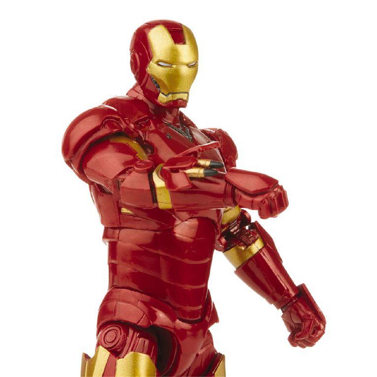 Marvel Legends Series Iron Man Mark 3, , hi-res