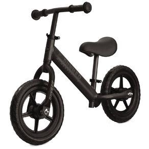 MADD Rush Runner Bike Black