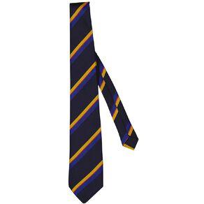 Schooltex Northland College Stripe Tie
