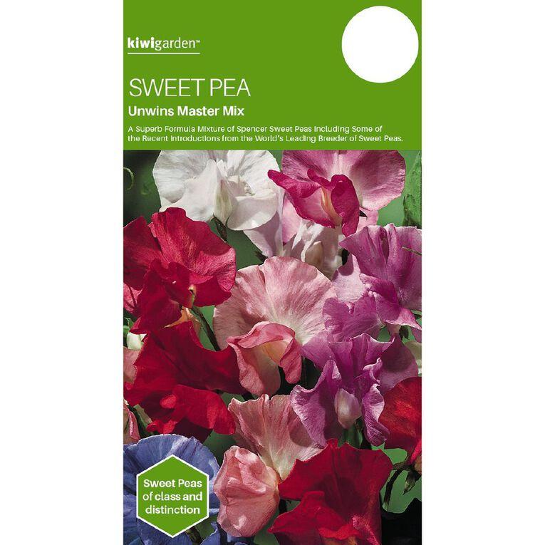Kiwi Garden Sweet Pea Master Mix, , hi-res