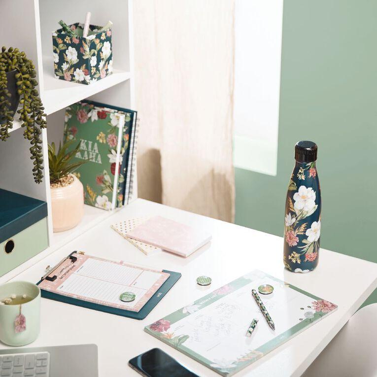 Uniti Kiwi Breeze Notebook Hardcover Bound Green Light A5, , hi-res