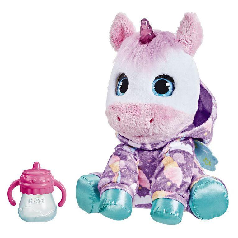 FurReal Bedtime Unicorn, , hi-res