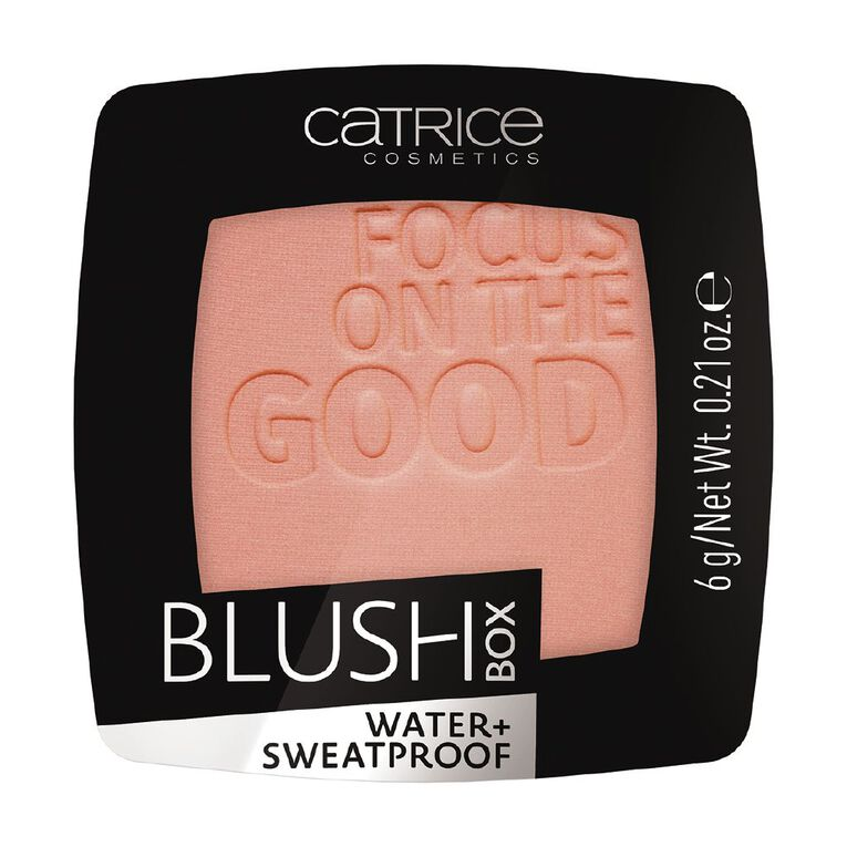 Catrice Blush Box 025, , hi-res image number null