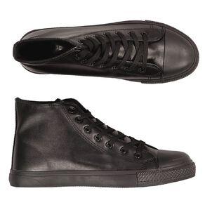 H&H Polly High PU Shoes