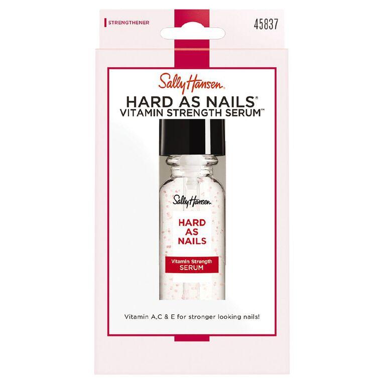 Sally Hansen Hard as Nails Serum 13.3ml, , hi-res