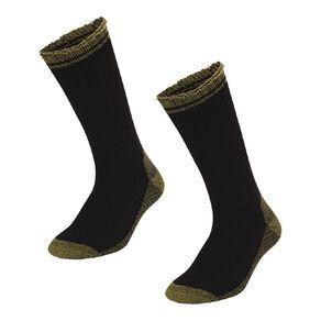 Rivet Men's Work Socks 2 Pack