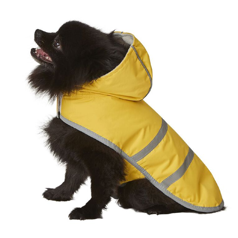 Petzone Pet Waterproof Jacket S, , hi-res