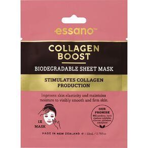 Essano Collagen Sheet Mask 23ml