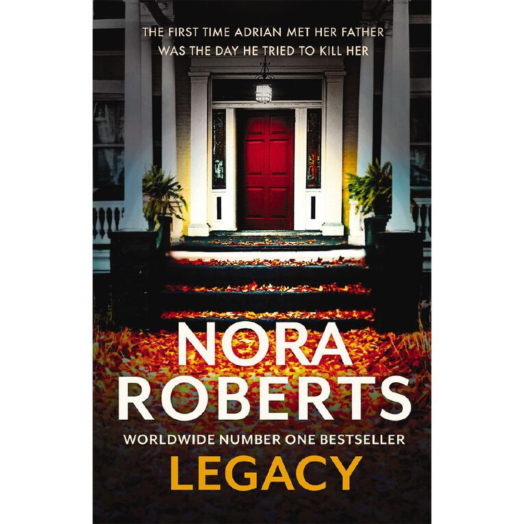 Legacy by Nora Roberts, , hi-res