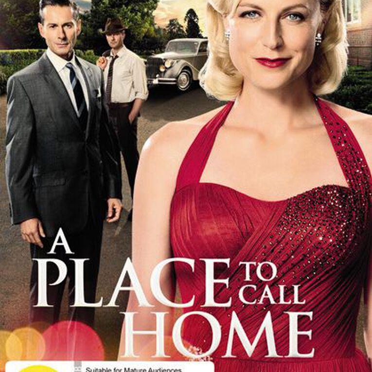 A Place To Call Home Season 1 DVD 1Disc, , hi-res