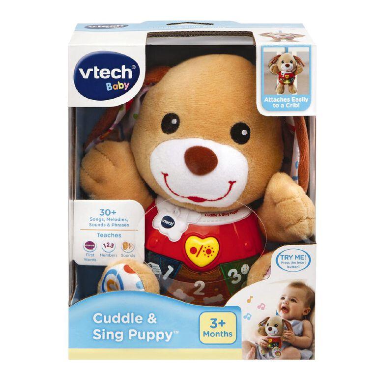 Vtech Little Singing Puppy, , hi-res
