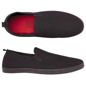 H&H Kentucki Canvas Shoes