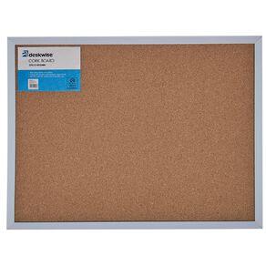 WS Cork Board 370mm x 490mm