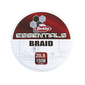 Berkley Braid 20LB 150M