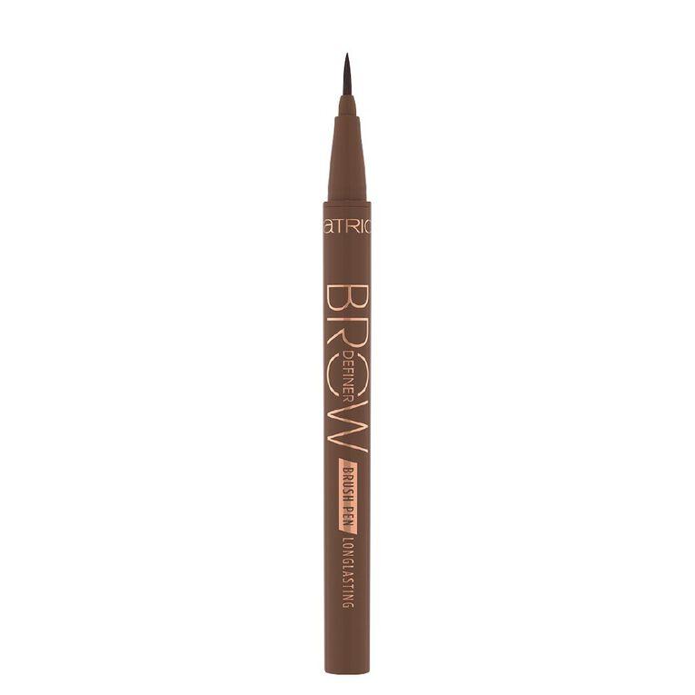 Catrice Brow Definer Brush Pen Longlasting 040, , hi-res