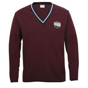 Schooltex Darfield High Jersey with Embroidery