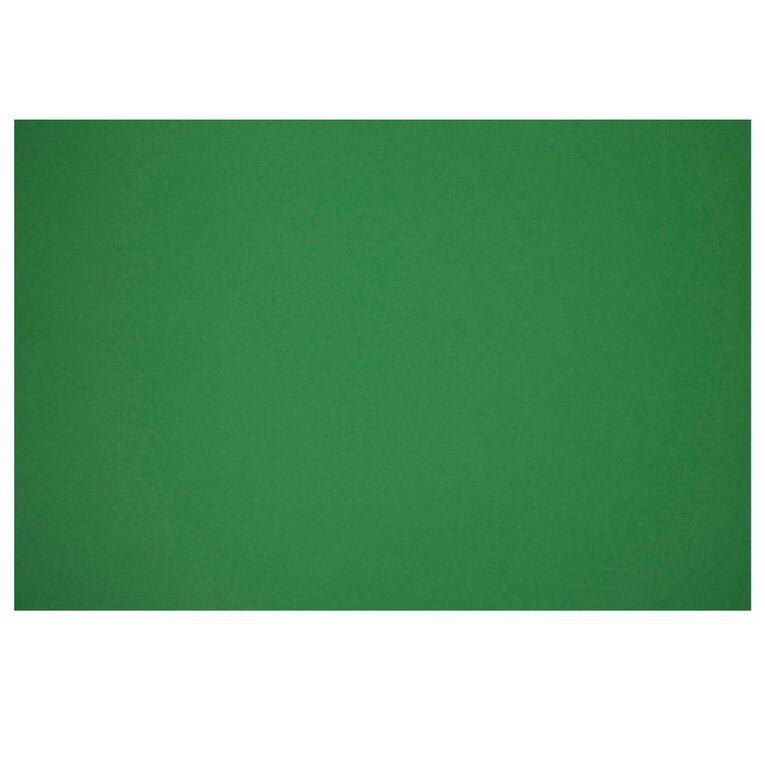 Kaskad Specialty Board 225gsm Woodpecker Green A3, , hi-res