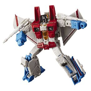 Transformers Generations WFC Voyager Assorted