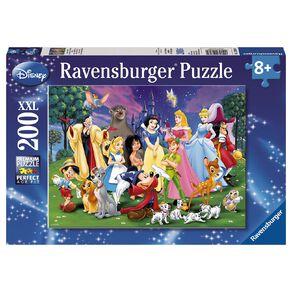 Ravensburger Disney Favourites Puzzle 200 Piece Puzzle