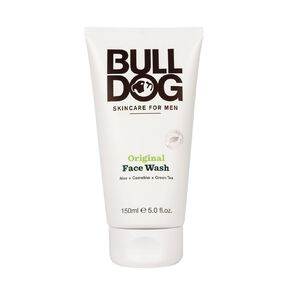 Bulldog Facewash Original 150ml